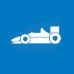 icon-racecar